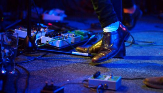 Top 5 Best Delay Pedals With Tap Tempo