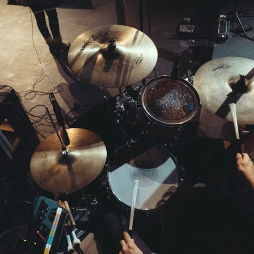 The 5 Best Kick Drum Mics For Live Sound