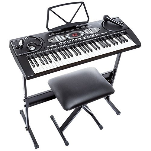 Best Alesis Keyboards for Beginning Piano Lessons