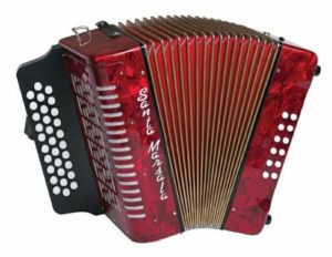 Best Santa Marsala Accordion For Beginners