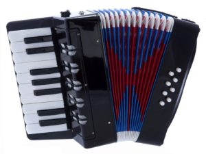 Best D'Luca Accordion For Kids & Beginner