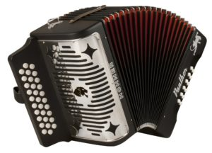 Best Hohner Panther Accordions For Beginners