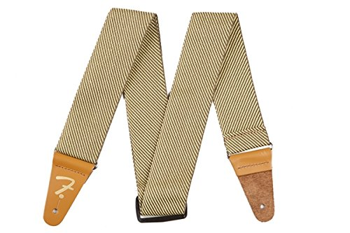 Best Fender Vintage Guitar Strap For Guitars