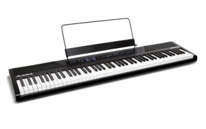 Best Alesis Portable Keyboards With Weighted Keys