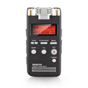 Best EVISTR Portable Recorders For Live Music