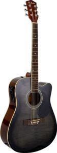 Best Glen Burton Acoustic Electric Guitars Under $200