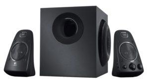 Best Logitech Z623 Speaker For Music At Home