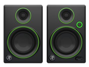 Best Mackie CR Monitor Speakers for Home Studios