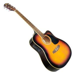 Best PYLE Pro Acoustic Electric Guitars Under $200