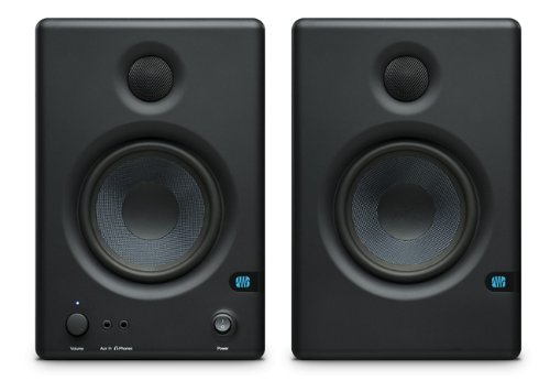 Best PreSonus Monitor Speakers for Home Studios