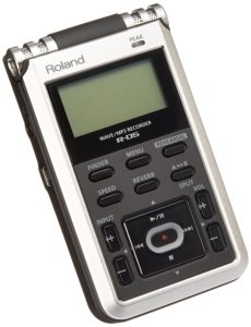 Best Roland Portable Recorders For Live Music