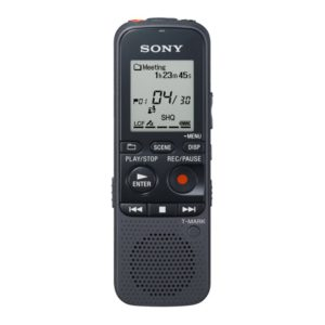 Best Sony ICD Portable Recorders For Music