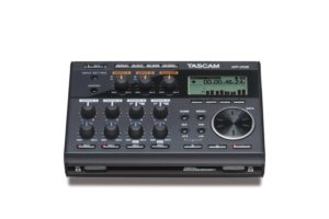 Best Multi-Track Recorders for Home Studios by Tascam