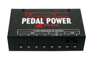 Best Voodoo Lab Noise Free Pedal Board Power Supplies for Guitarists