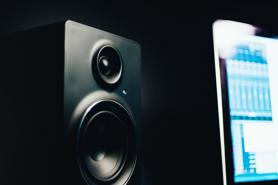 best monitor speakers for home studio
