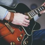 The 5 Best Semi Hollow Body Guitars Under $500