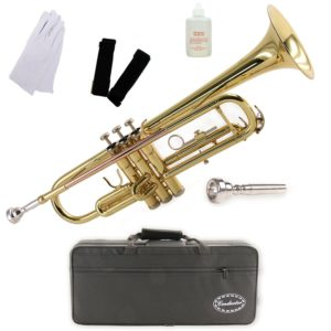 Best Conductor Professional Trumpet For The Money
