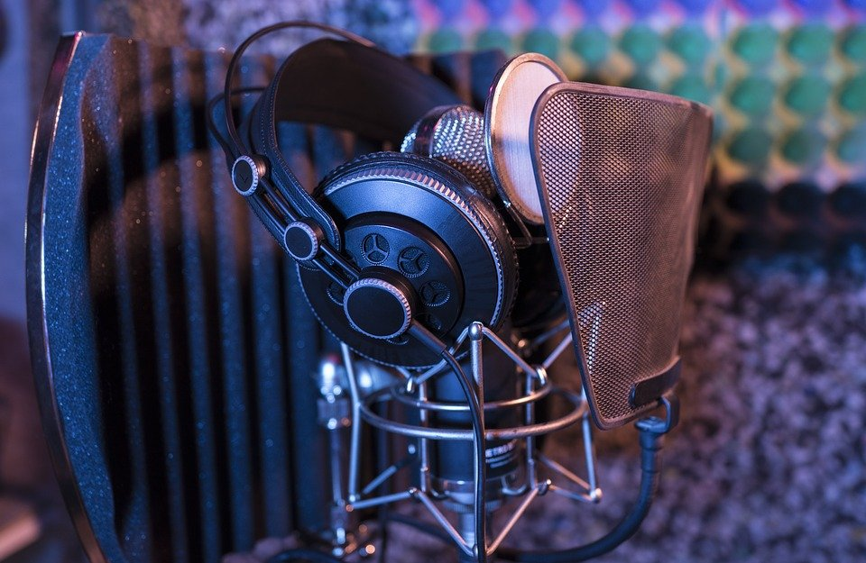 The 5 Best Pop Filters For Blue Yeti Microphones