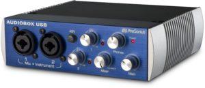 Best Presonus Audio Interfaces For Logic Pro