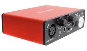 Best Audio Interfaces For Logic Pro X