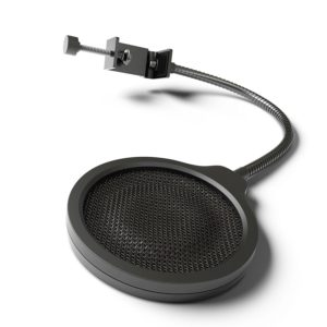 Best Pop Filters For Blue Yeti Microphones by Auphonix