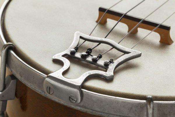best banjo bridge for bluegrass