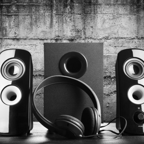 The 5 Best Speakers For Music At Home