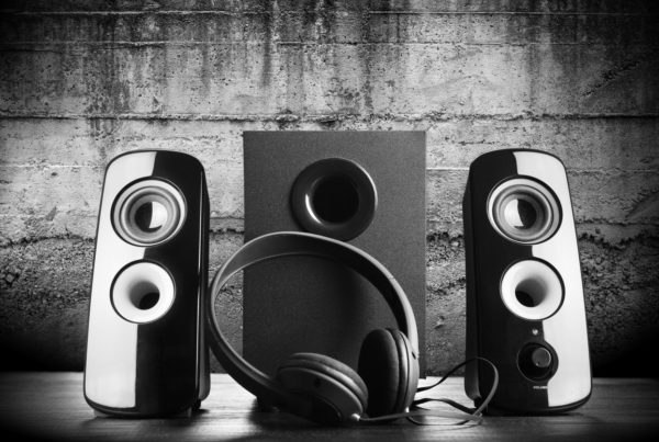 Best Speakers For Music At Home