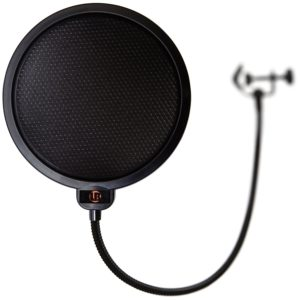 The Best Pop Filters! For Blue Yeti Mics Vocalbeat