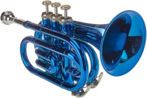 best pocket trumpet for the money by merano
