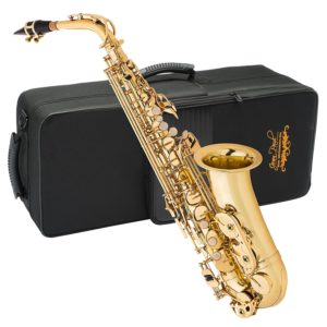 best jeanpaul alto sax for students