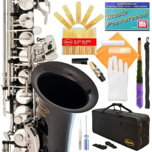 best lazarro alto sax for high school band students