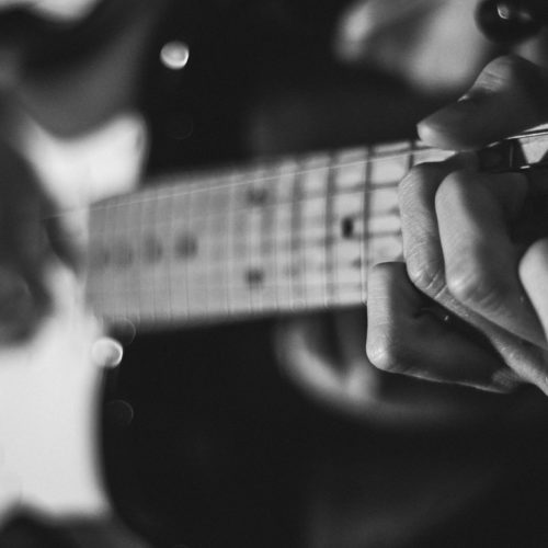 The 5 Best Hand Exercisers For Guitar