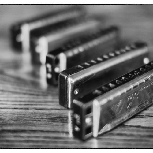 The 5 Best Chromatic Harmonicas For Blues