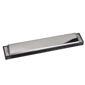 SWAN best chromatic harmonica for blues