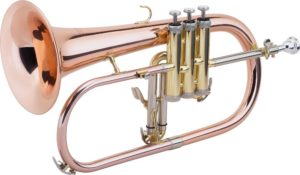 best allora flugelhorn for the money