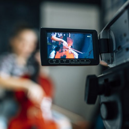 The 5 Best Cameras For Musicians