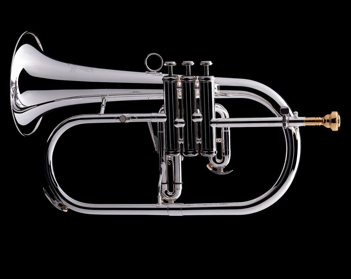 The 5 Best Flugelhorns For The Money