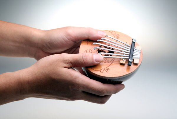 best kalimba for beginners
