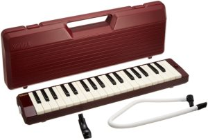 best yamaha 37 key pianica for the money