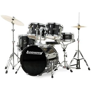 Ludwig Accent best drum set for the money