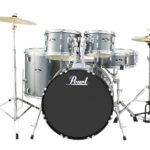 Featured: Pearl Roadshow 5-Piece Drum Set