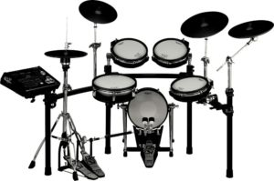 best Roland TD-30K electronic drum set for the money