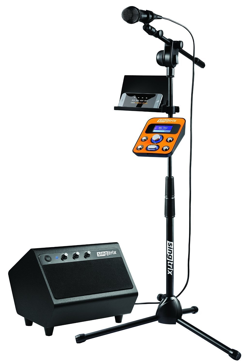 The 5 Best Karaoke Machines For Adults