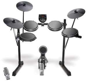 best alesis dm6 drum kit for the money