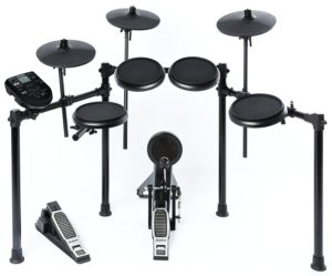 best alesis nitro electronic drum kit for the money