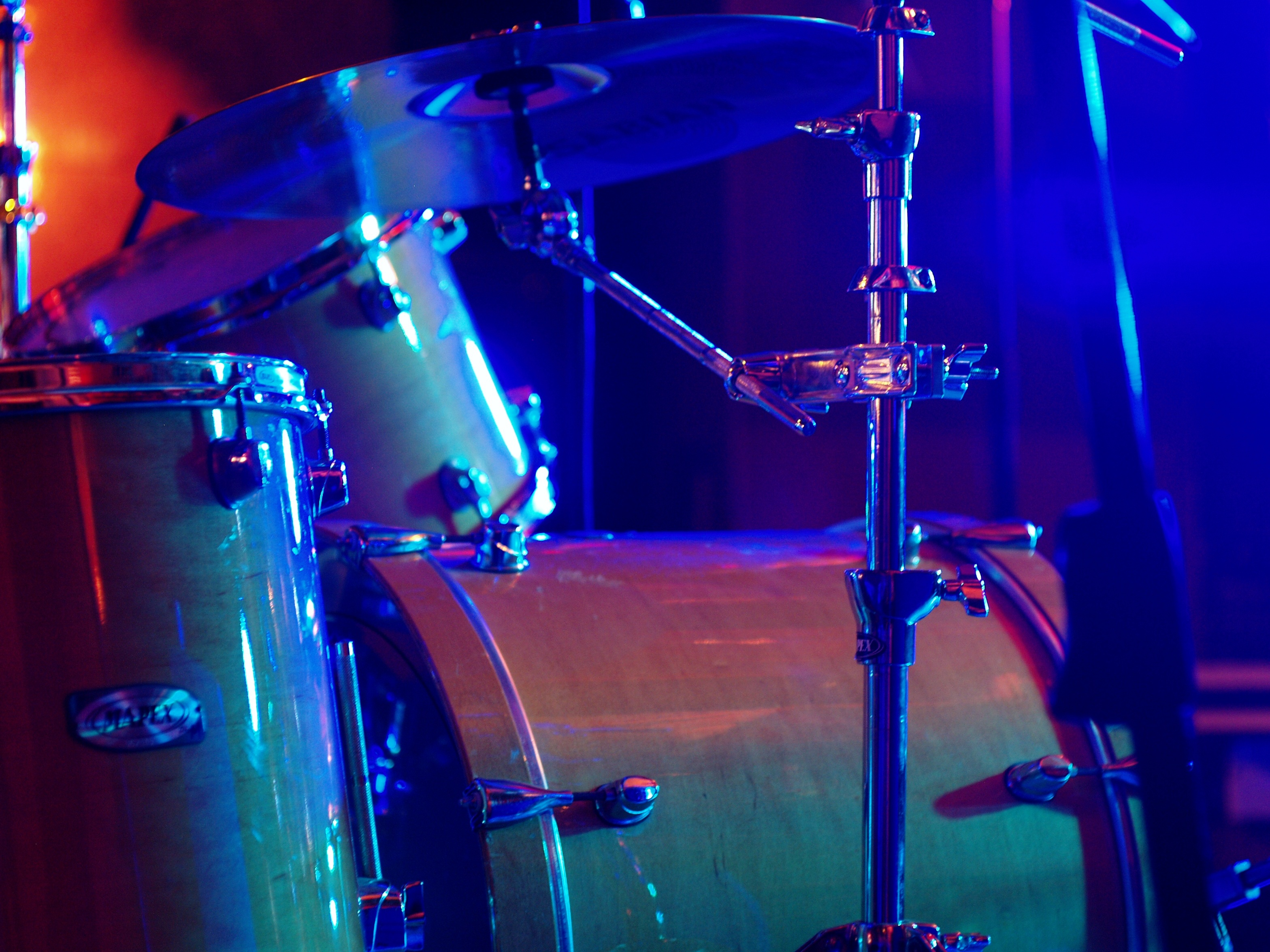 The 5 Best Drum Sets For The Money