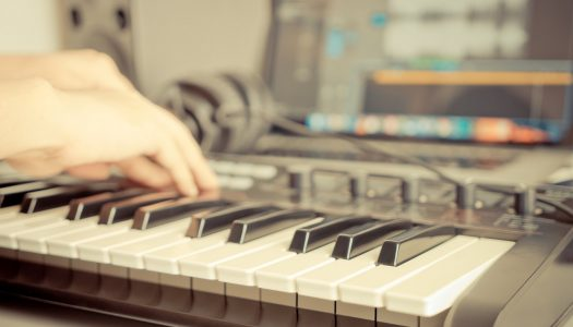 The 5 Best MIDI Controllers For Logic Pro X