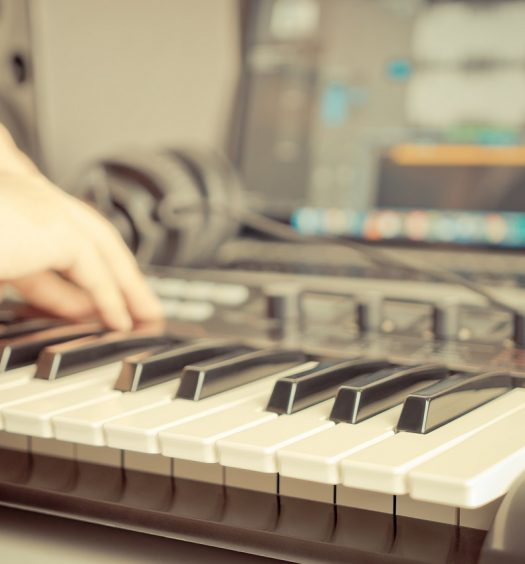 best midi controller for logic pro x
