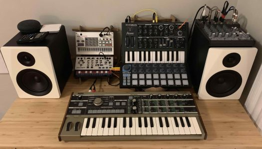 The 5 Best Synthesizers For Beginners